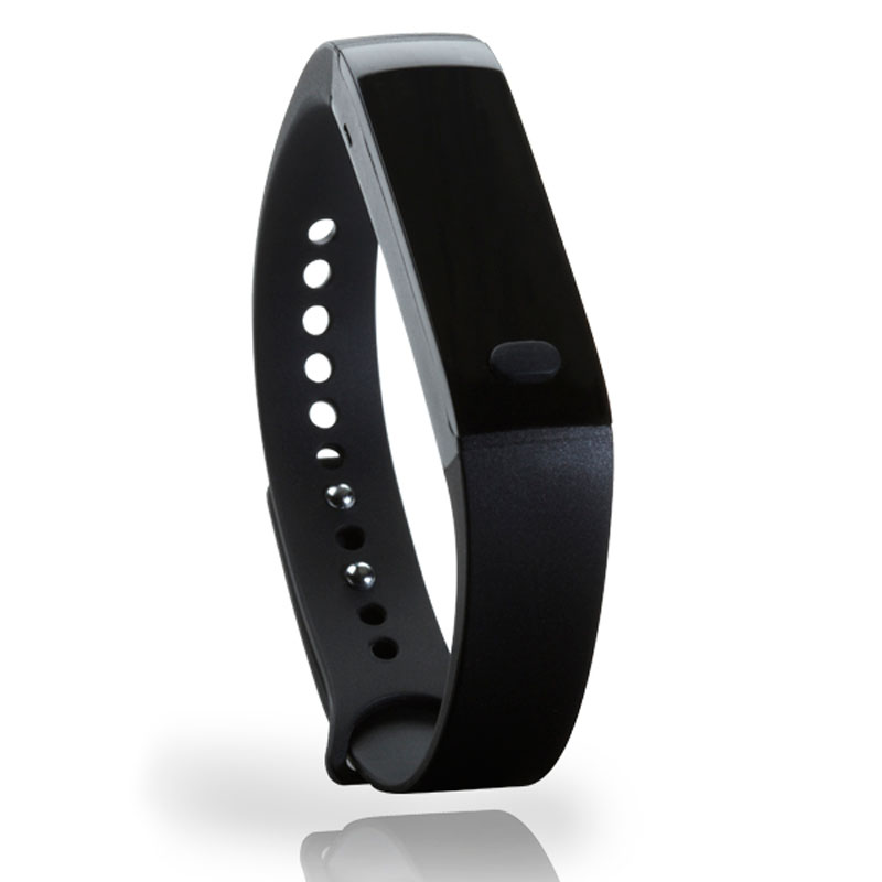 Fitness band/sports tracker