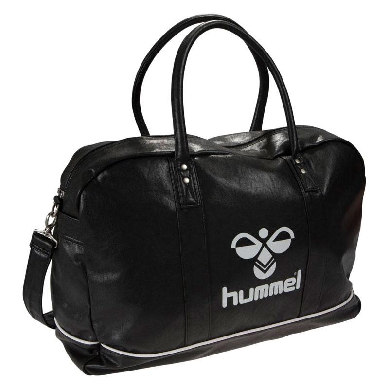 Hummel Retrodesignet Weekend taske